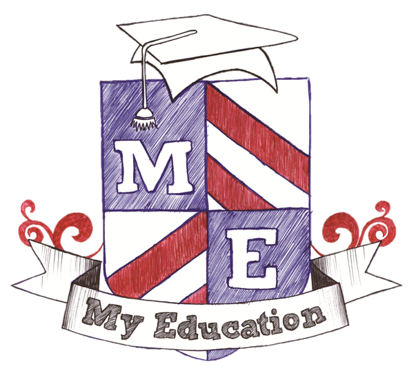 My Education logo