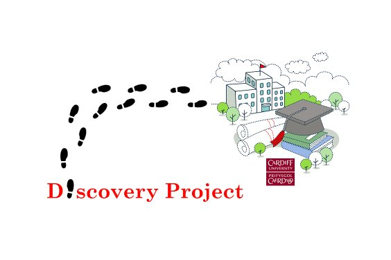 Discovery Project 2018/19