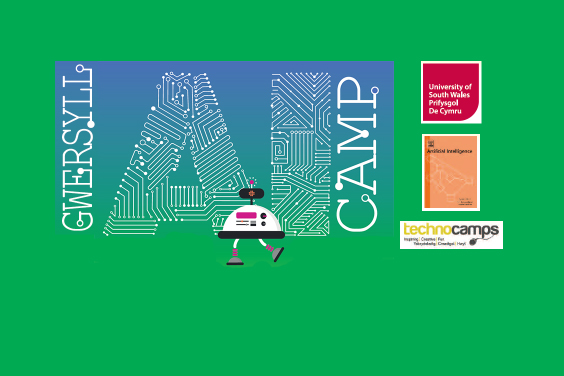 Artificial Intelligence Camp Feature Image