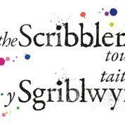 Hay Festival Scribblers Tour 2019