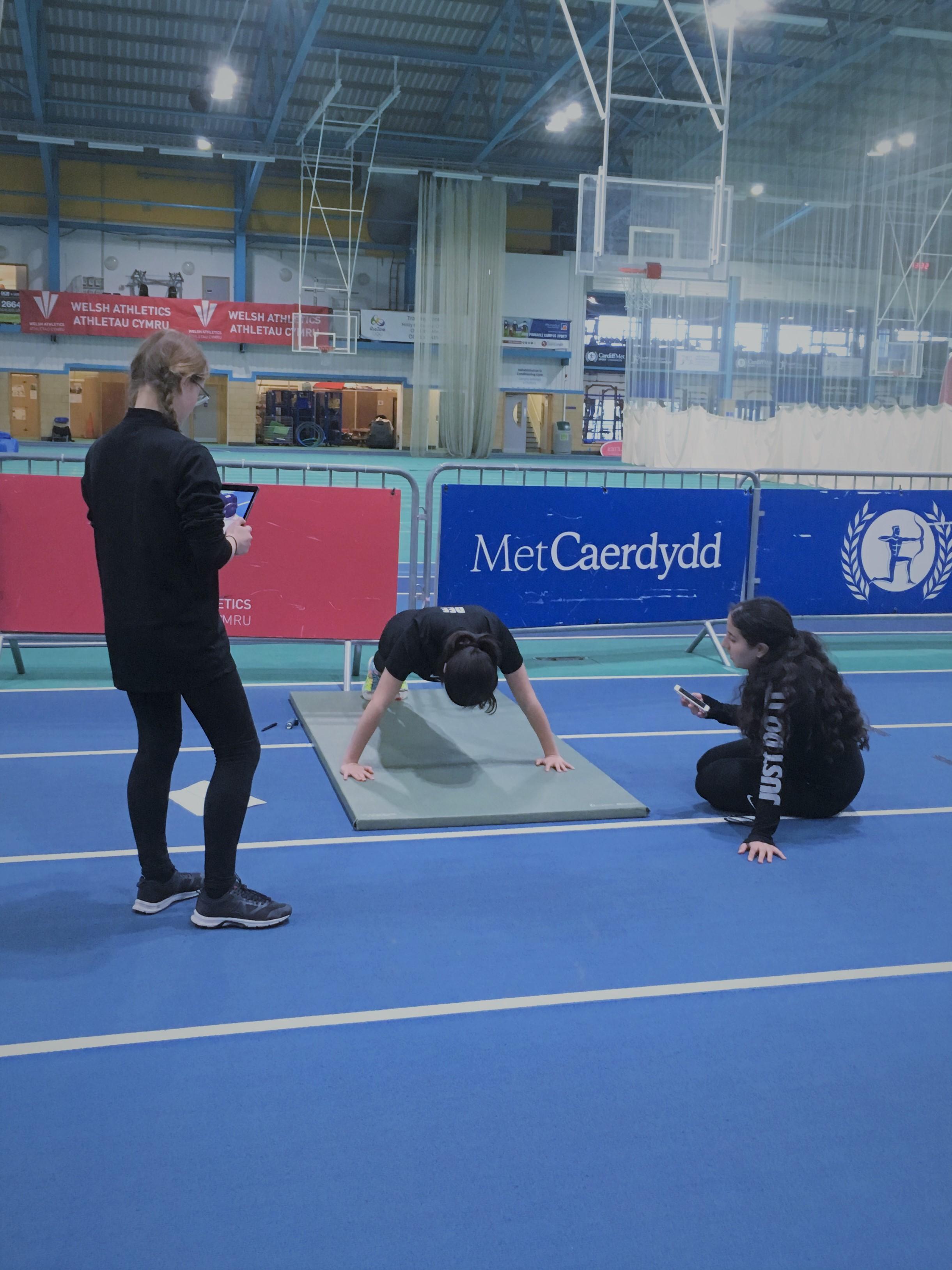 GCSE Workshop Series – Physical Education (PE)