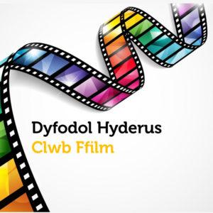 Graffeg Dyfodol Hyderus