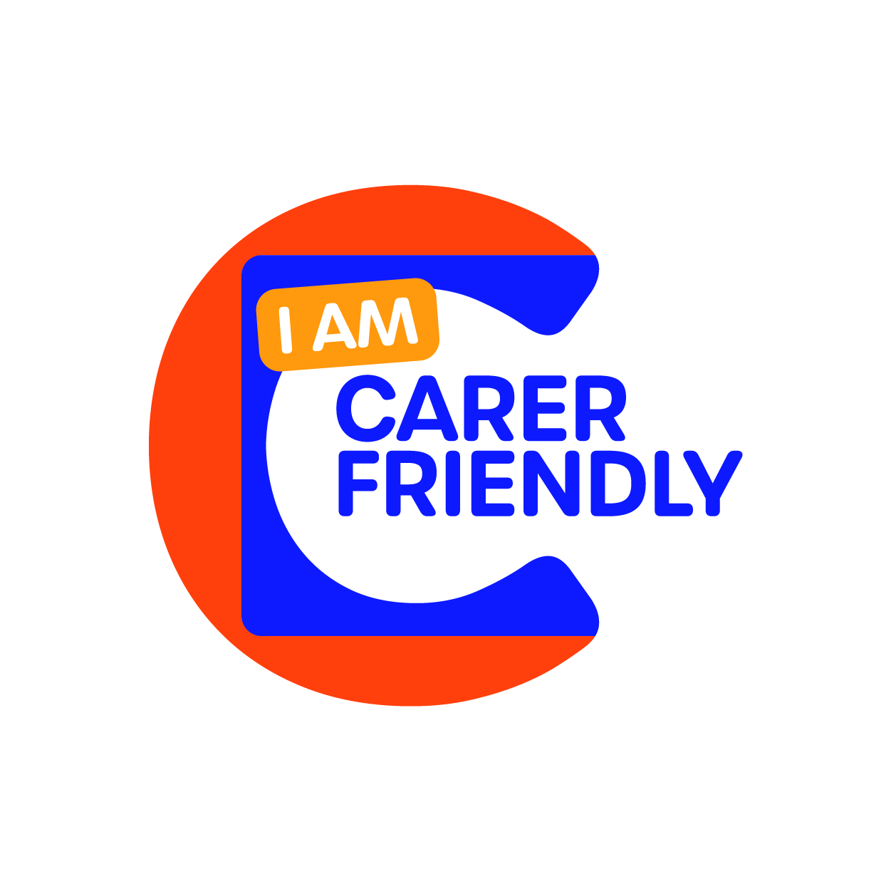 Carer Friendly Logo