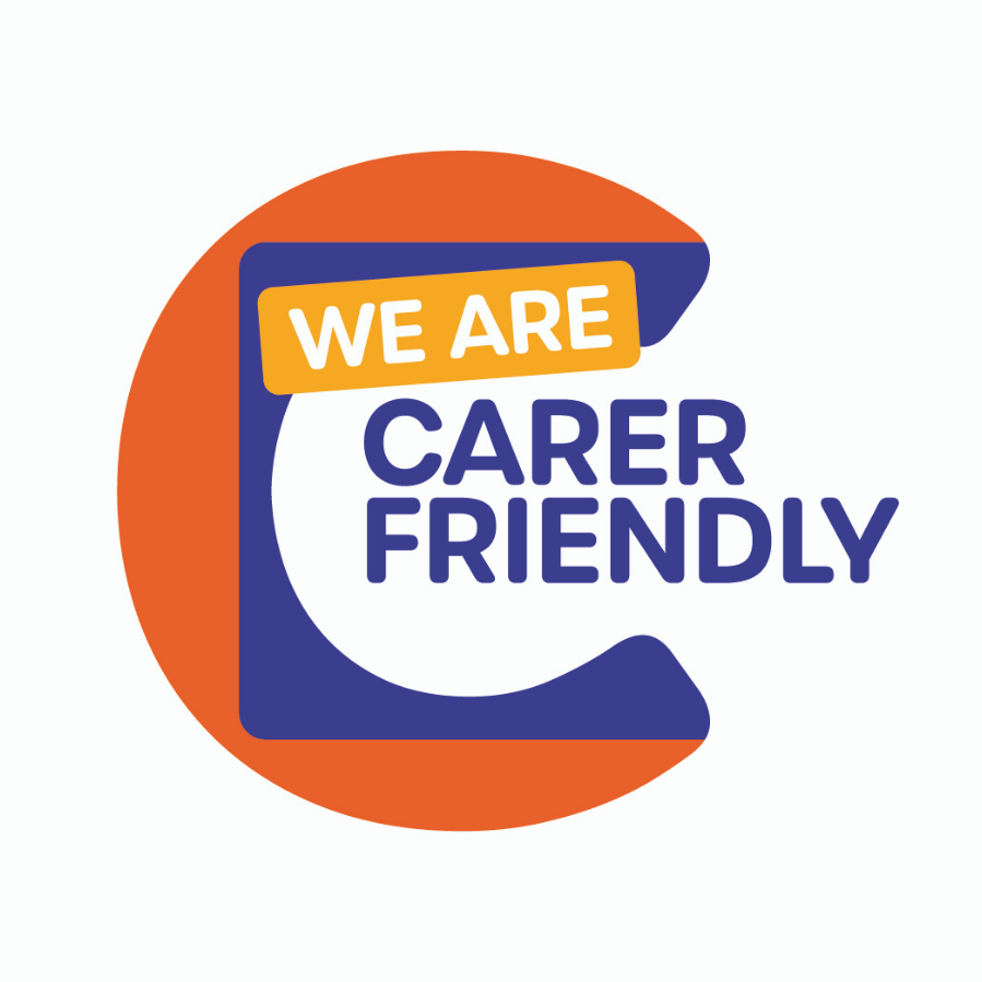 We are carer friendly