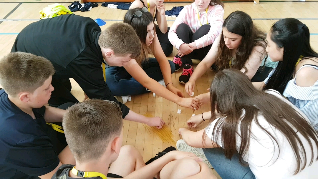 Young Carer Activity -