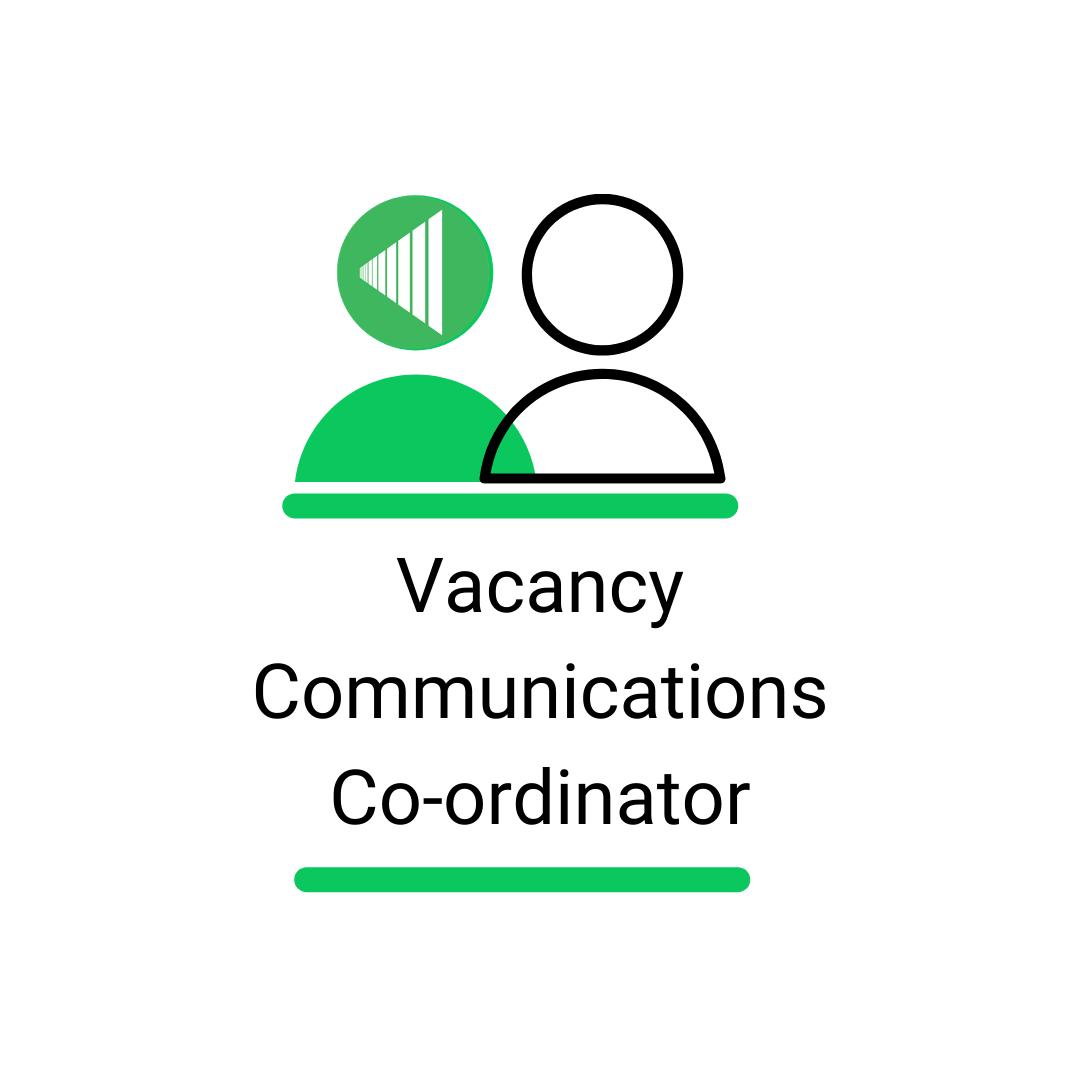 Communications Co-ordinator