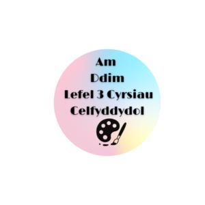 Am Ddim Lefel 3 Cyrsiau Celfyddydol